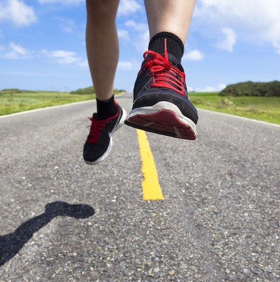 Are You at Risk of Stress Fractures? [Video]