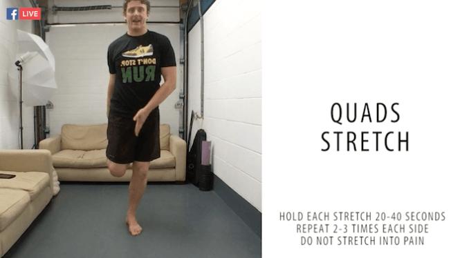 running-stretches-quads-stretch-cool-down-stretches-stretch-routine-stretch-after-running