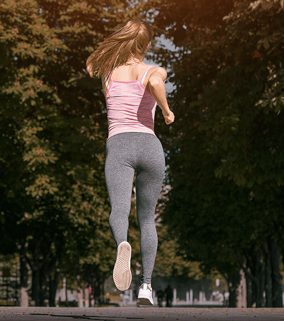 Does Having Stronger Glutes Really Reduce Your Risk of Runner's Knee?