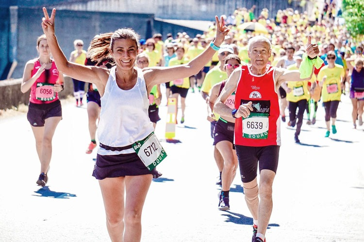 How to Run Two Marathons in a Month