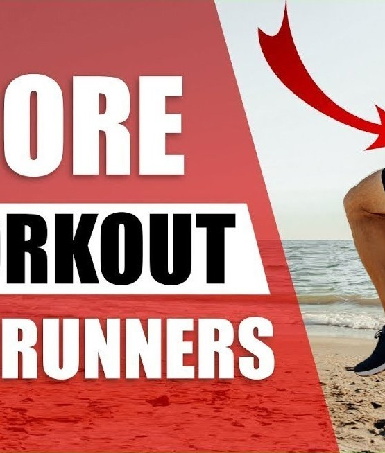10 Minute Core Workout for Runners