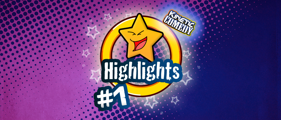 Show Highlights : April 2012