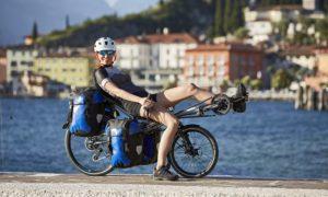 StreetMachine Touring Bike