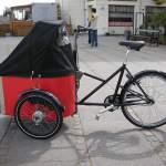 Nihola Family Trike