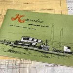 Brochure from the opening of Kincardine Power Station.