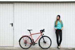 Tout Terrain Urban, Hybrid and Touring Bikes
