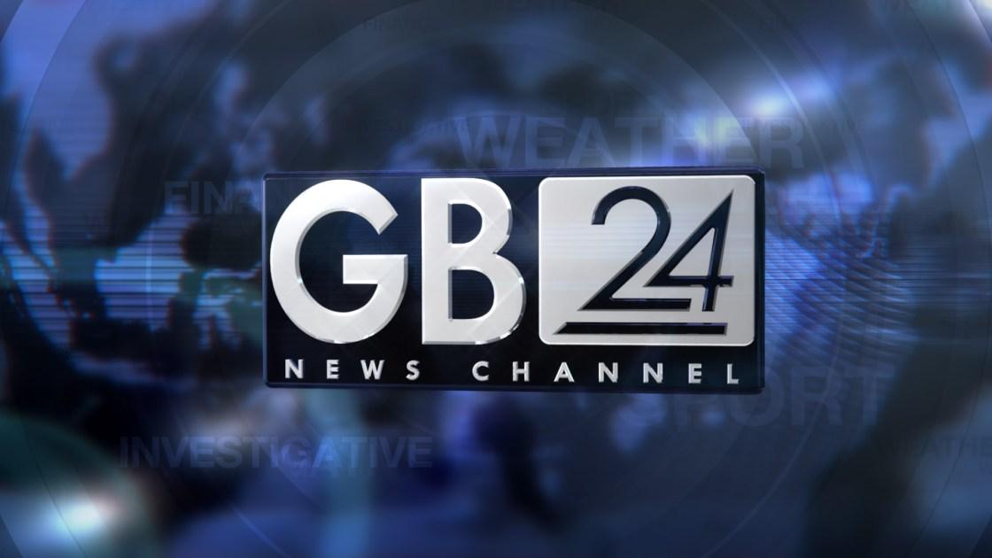 GB24 News Channel Logo