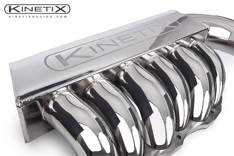 2003 Infiniti I 35 Engine Diagram Ssv Extreme Flow Kinetix Manifold 350z G35 03 06