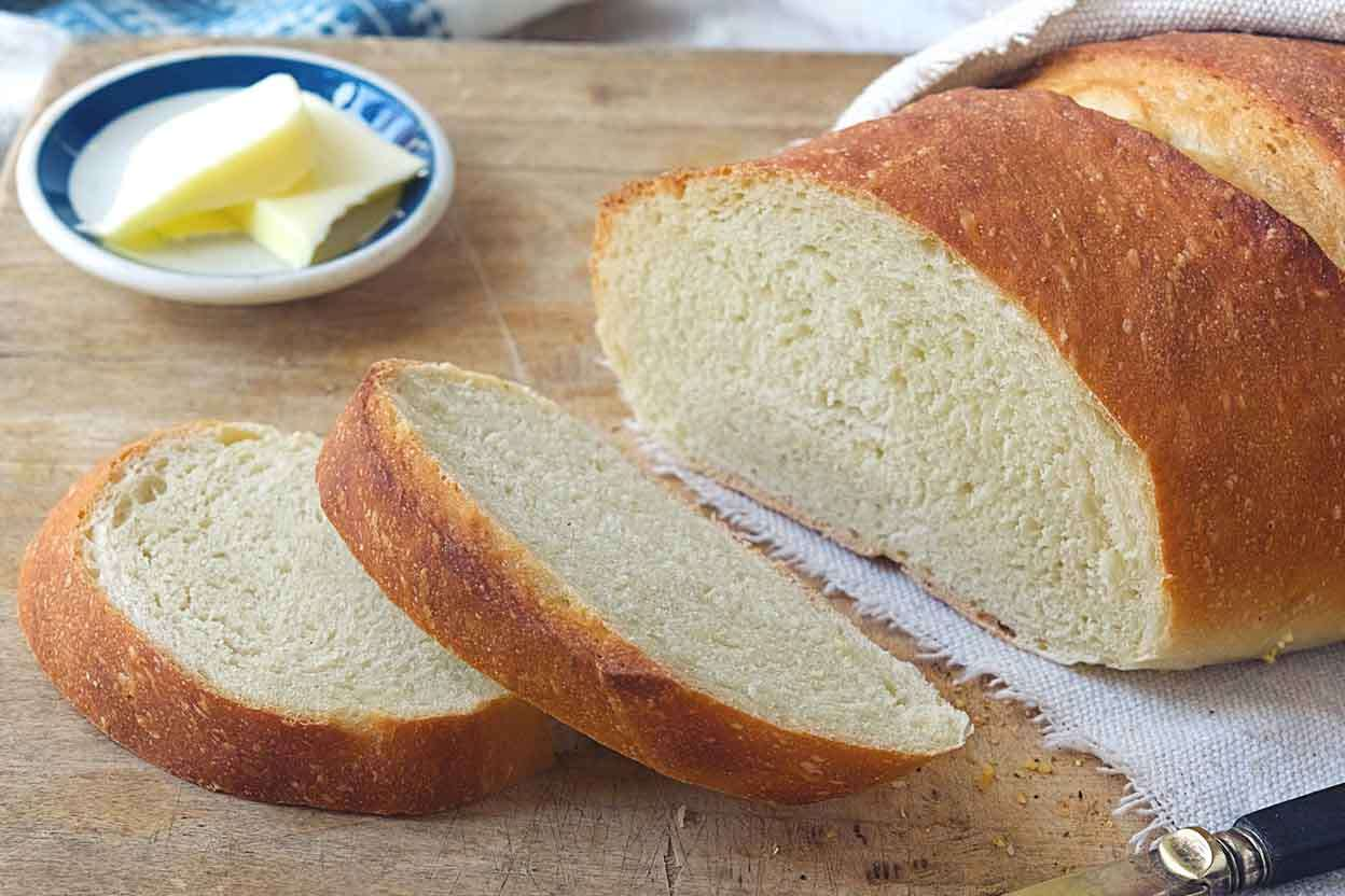 Hearth Bread King Arthur Flour