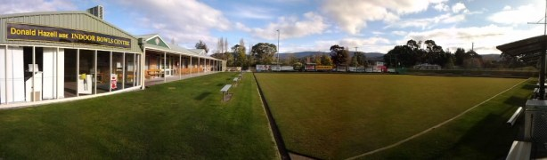 Kingborough Bowls Club