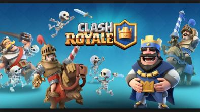 descargar clash royale hack gemas infinitas