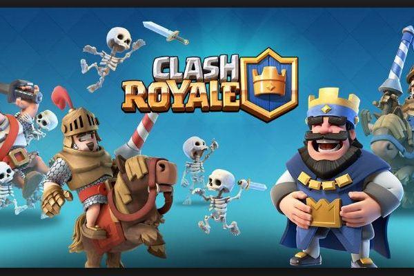 descargar clash royale hack gemas infinitas