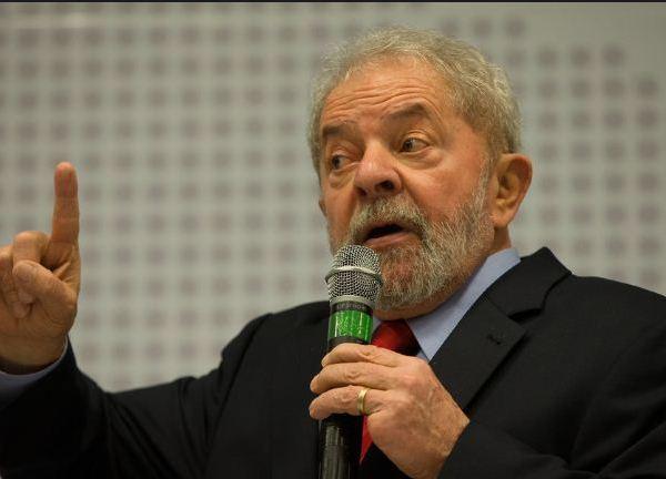 Julgamento de apelação crucial para o ex-presidente Lula