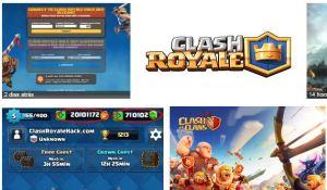 clash royale hack apk