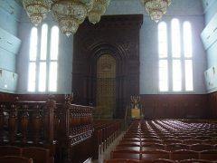 PikiWiki_Israel_6486_belz_synagogue_in_jerusalem