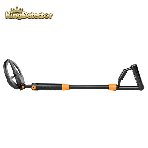 Find Early Learning Metal Detector Online, MD-1006A Gold