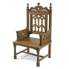 Advanced Church Chairs Fire Pit Table And Altar Kingdom Com Celebrant Chair Oak Finish
