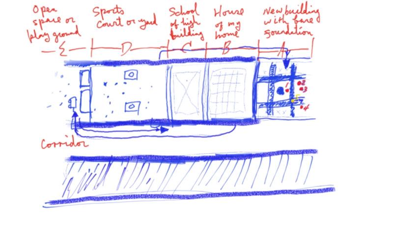 Sketch for Dream (07.29.2009)