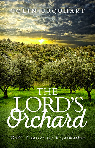 Every so often a book is written that addresses the whole Church and needs to be read by every Christian. 'The Lord's Orchard' is such a book.
