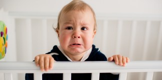 The Most Common Reasons For Babies Cry