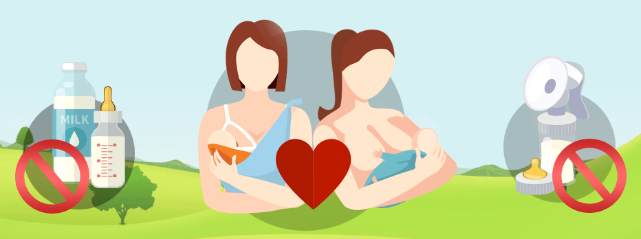 The Reasons Why Breastfeeding Is Crucial