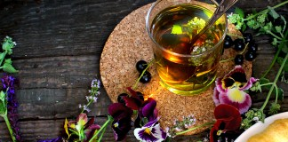 The Benefits Of Drinking Raspberry Leaf Tea During Pregnancy