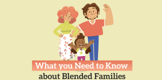 What you Need to Know about Blended Families 1