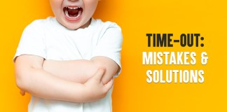 Time-Out: Mistakes & Solutions