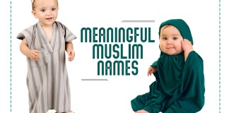 The Exceptional and Meaningful 53 Muslim Names That You'd Love