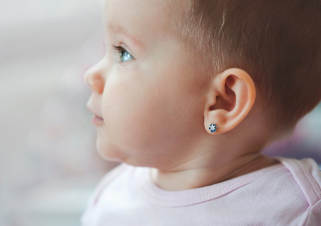 When Can Babies Get Their Ears Pierced 1