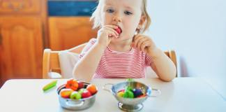 Baby Eats At Seven Months Tips and Tricks