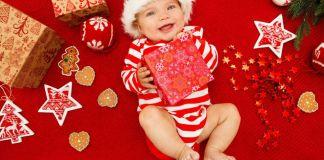 Christmas Names – Baby Names Inspired by Christmas