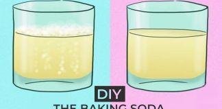 DIY: The Baking Soda Pregnancy Test Kit