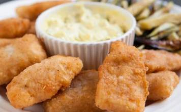 Best Fish Recipes For Babies
