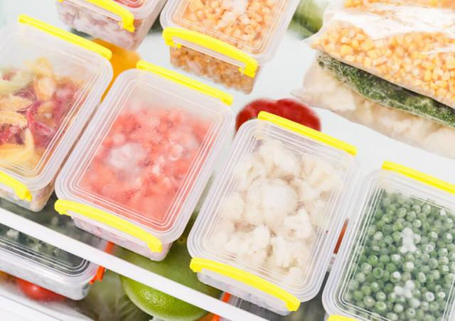 Best Freezer Meals For Toddlers