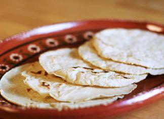 Corn Tortilla Recipes Kids Will Love