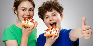 Exciting Dessert Recipes For Your Kids