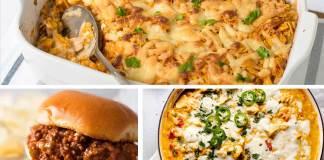 Family Bonding 101:Weekday Dinner Ideas For Kids