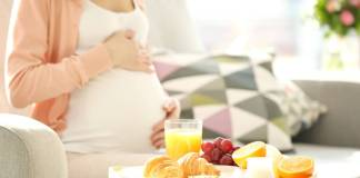 Healthy Breakfast for Pregnant Women