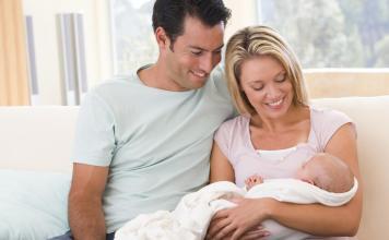 Parenthood 101: When Do Babies Get Easier