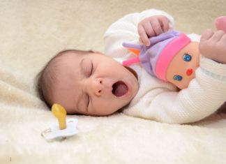 The Surprising Facts About Newborn Snorting And Snoring