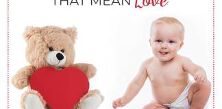 Top Baby Names That Mean Love