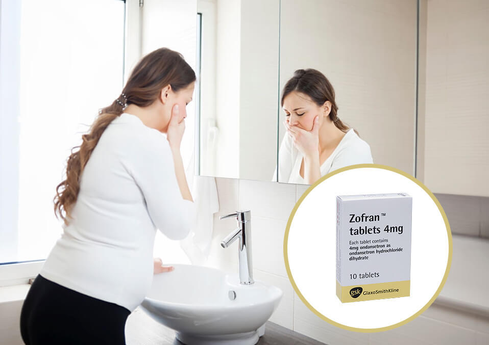 Zofran For Nausea: Is It Safe for Pregnant Women?