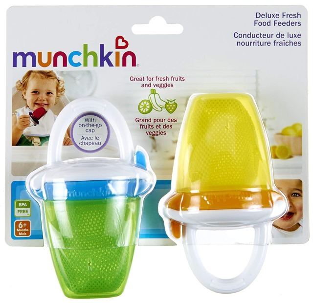 The Best Baby Food Feeder Choices Kingdom Of Baby