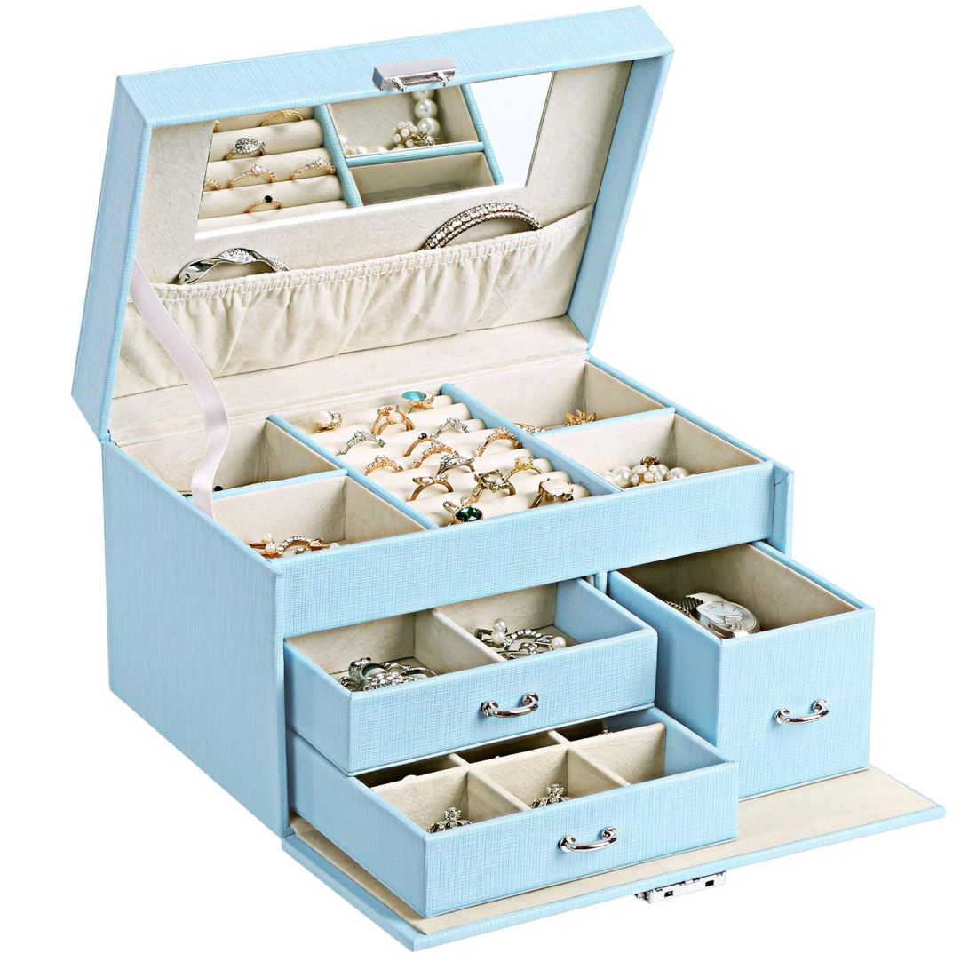 Fabulous Magic Jewelry Boxes For Girls Kingdom Of Baby