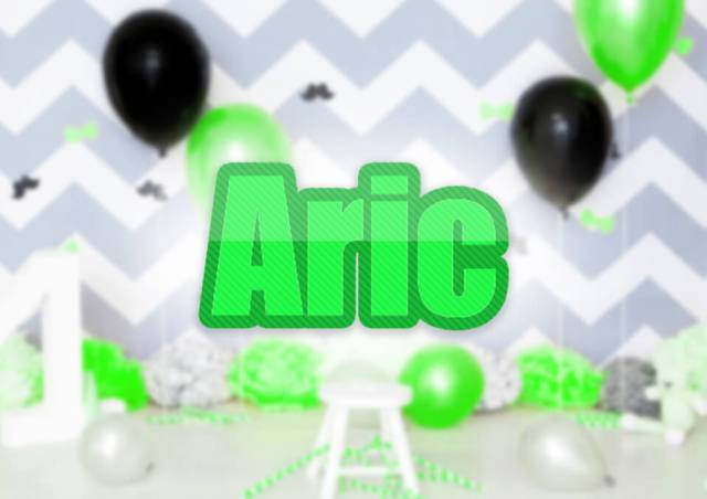 What Does the Name Aric Mean? 2