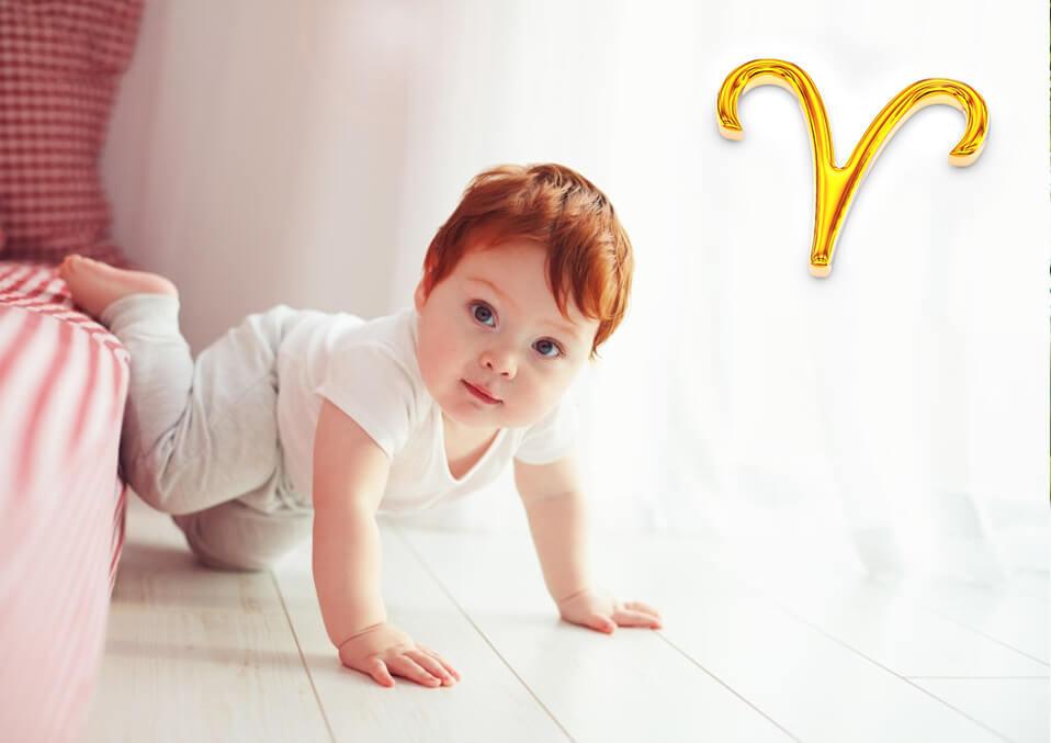 Baby Names: Perfect for Aries Babies
