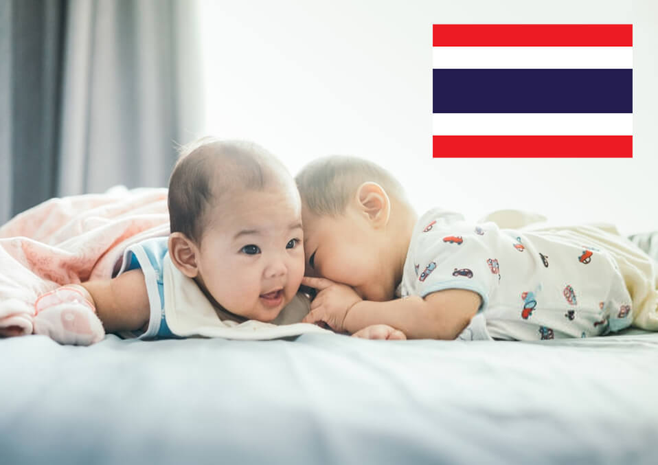 Unique Thai Baby Names for Your Child