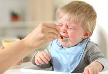 Why Babies Are Not Eating Solid Food?