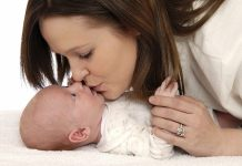 A Peck on the Lips: Is It Safe to Kiss Your Baby on the Lips?